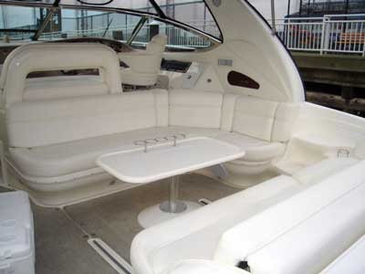 Boat Hire, Speed Motor Boat and Waverunner Rental, Pontoon